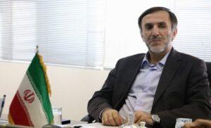 معاون وزیر و رئیس کل سازمان توسعه تجارت ایران خبر داد: امکان مشاهده میزان بازگشت ارز حاصل از صادرات توسط صادرکنندگان از طریق سامانه جامع تجارت